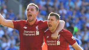 Liverpool set record for most Premier League points in club history