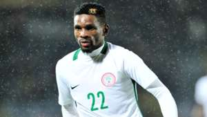 Okechukwu Gabriel Nigeria 2018 CHAN