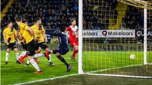 NAC Breda - FC Utrecht, 03162019