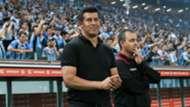 Gremio Lanus Final Copa Libertadores 22112017