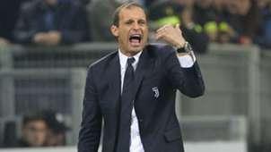 Allegri Milan Juventus