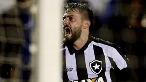 Joao Paulo Nacional-URU Botafogo Libertadores 06072017