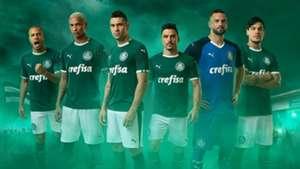 Palmeiras camisa Puma 2019 01 01 2019