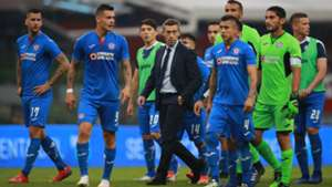 Cruz Azul Clausura 2019 120519