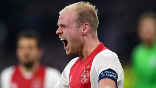 Davy Klaassen Ajax