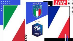 diretta Italia u17-Francia u17