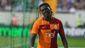 Akhisarspsor Galatasaray Gomis 050618