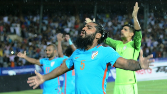 meet a6aa4 28c2c Indian Football Team: Is the preparation for Asian Cup 2019 ...