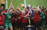 Manchester United Women's Championship