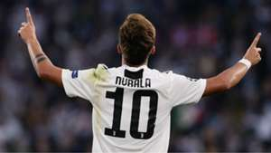 Paulo Dybala Juventus Young Boys UEFA Champions League 10022018