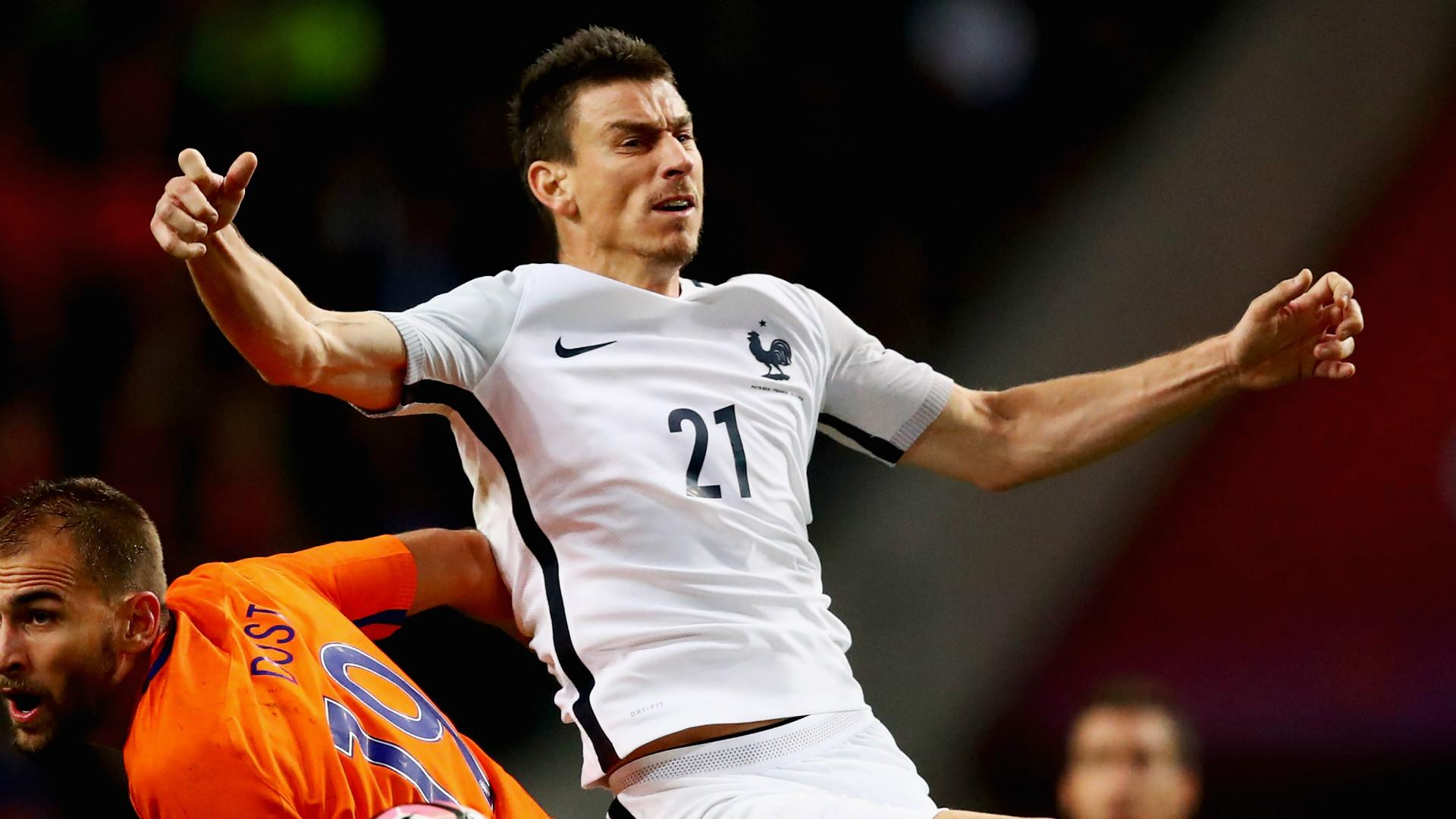 Equipe de France : Koscielny revient sur la défaite contre la Colombie !