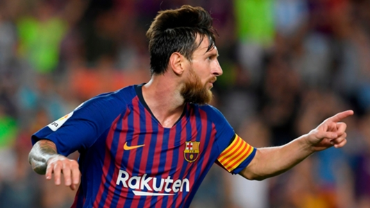'Messi is a genius' - Valverde still amazed by Barcelona ace