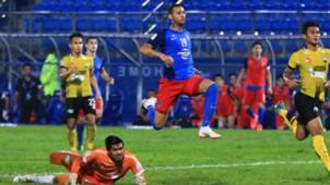 Jorge Santos Silva, Johor Darul Ta'zim