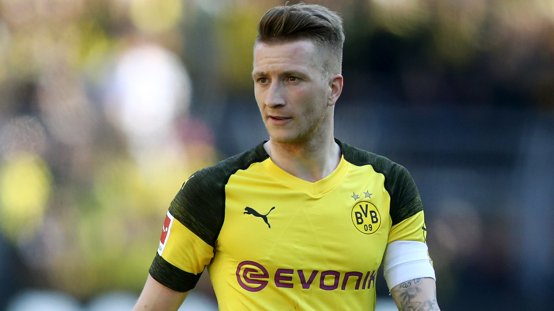 Marco Reus Borussia Dortmund 05052018