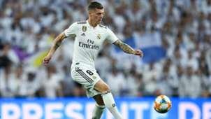 Toni Kroos Real Madrid 2019