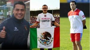 Mexicanos Libertadores