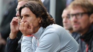Zeljko Buvac FC Liverpool 30112017