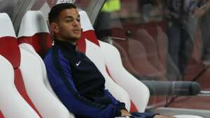 Hatem Ben Arfa PSG