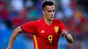 Lucas Vazquez Spain European Championship 16062016