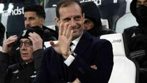 Allegri Juventus Roma Serie A