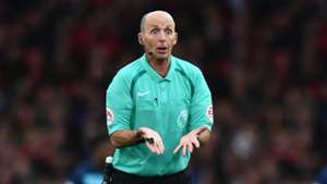 Mike Dean, Premier League referee