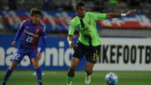 Ricardo Lopes Jeonbuk FC Tokyo 20042016