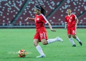 women national team
