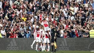 Ajax Feyenoord Eredivisie