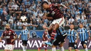 Bruno Henrique Grêmio Flamengo Libertadores 02102019