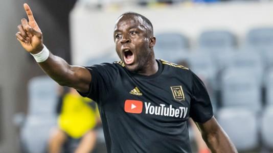 Adama Diomande, Los Angeles FC, MLS