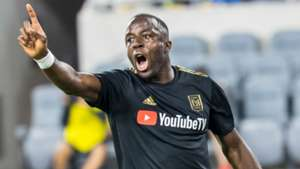 Adama Diomande, Los Angeles FC, MLS