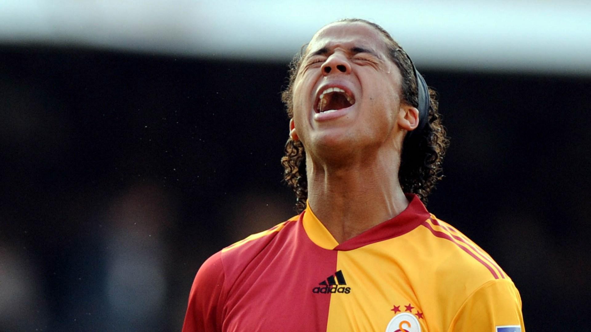 Giovanni Dos Santos Galatasaray nostalgia