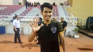 Fakhrullah Rosli, MOF FC, 13022018