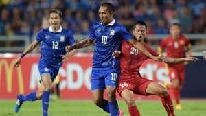 Thái Lan Việt Nam / Vòng loại World Cup 2018