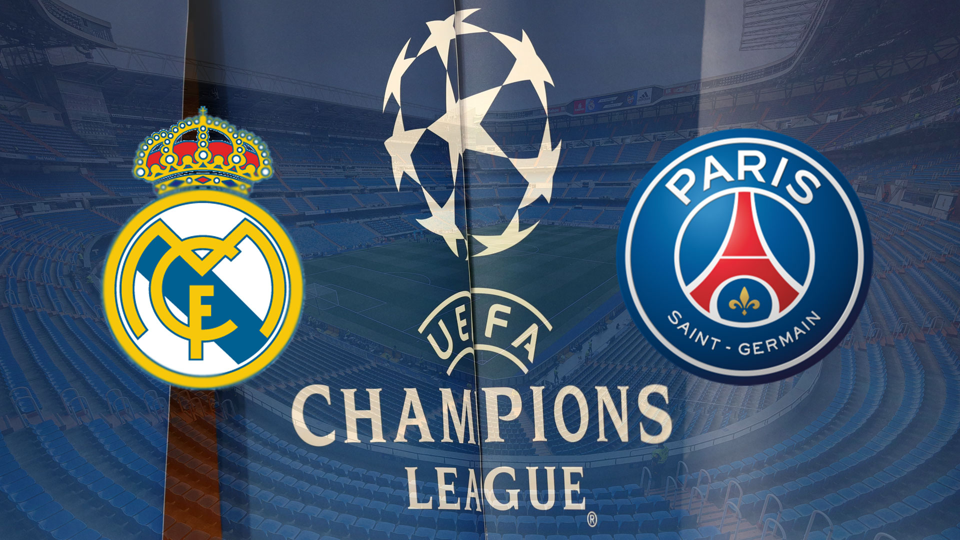 Champions League Aufstellung Real Madrid PSG