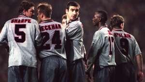 'Best £10k I ever spent' - The story behind Manchester United's bizarre grey kit change vs Southampton