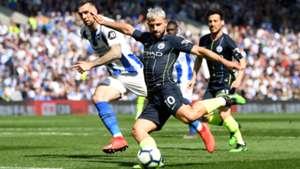 Sergio Agüero Manchester City 12052019