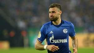 Daniel Caligiuri Schalke 18042018