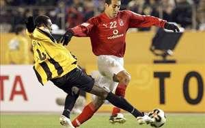 مونديال الأندية 2007 - الأهلي - اتحاد جدة