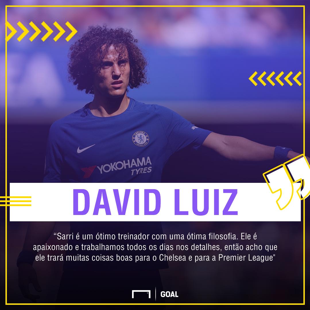 GFX David Luiz