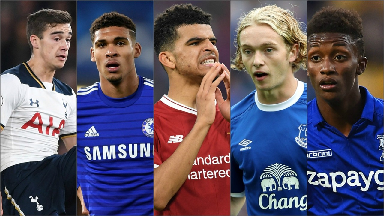 PL young players