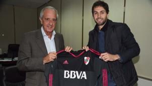 Rodolfo Donofrio German Lux River Plate 260617