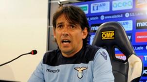 Simone Inzaghi Lazio Serie A 2016-17