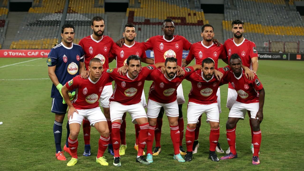 النجم الساحلي ومبابان سوالوز بث مباشر دوري أبطال افريقيا