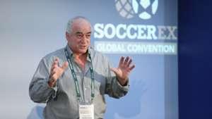 'We're going backwards' - Shutout Johnston wants to turn Australian football around