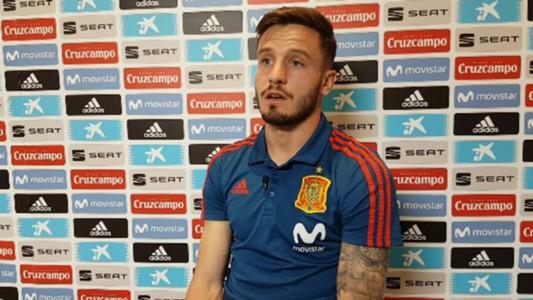 Saul Spain