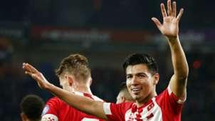 Erick Gutiérrez PSV Eindhoven