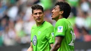 Mario Gomez Wolfsburg 13052017