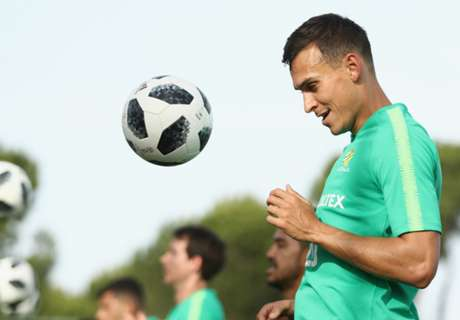 Sainsbury: Socceroos have 'untapped potential'