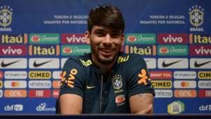 Lucas Paqueta Brasil 21032019